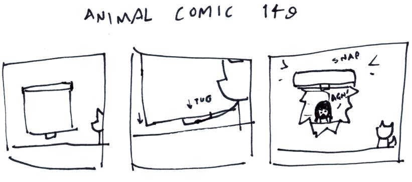 Animal Comic 149