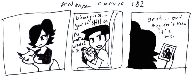 Animal Comic 182