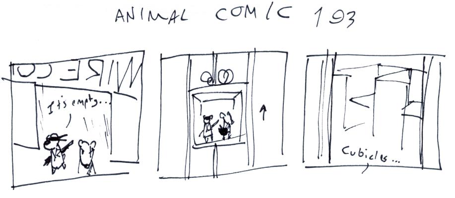 Animal Comic 193