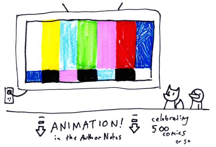Animal Comic 200 B