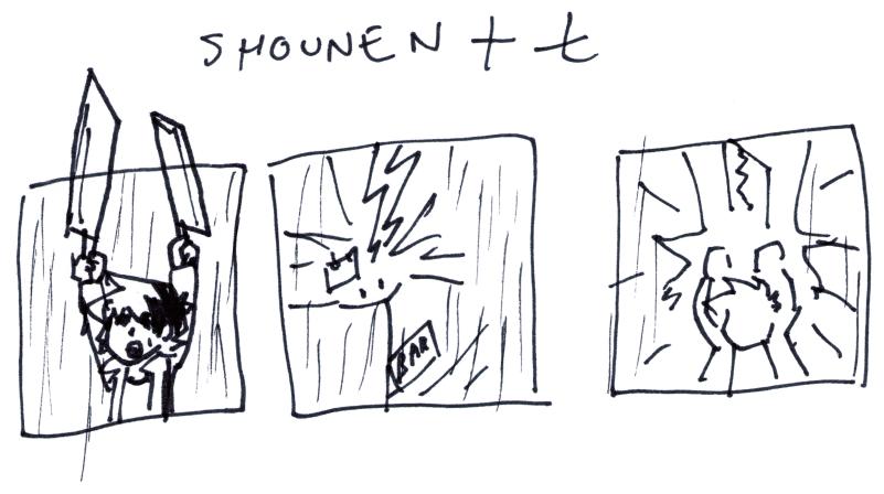 Shounen 十七