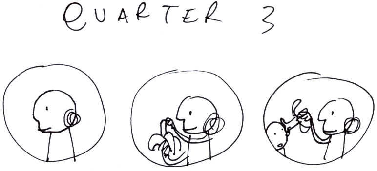 Quarter 3