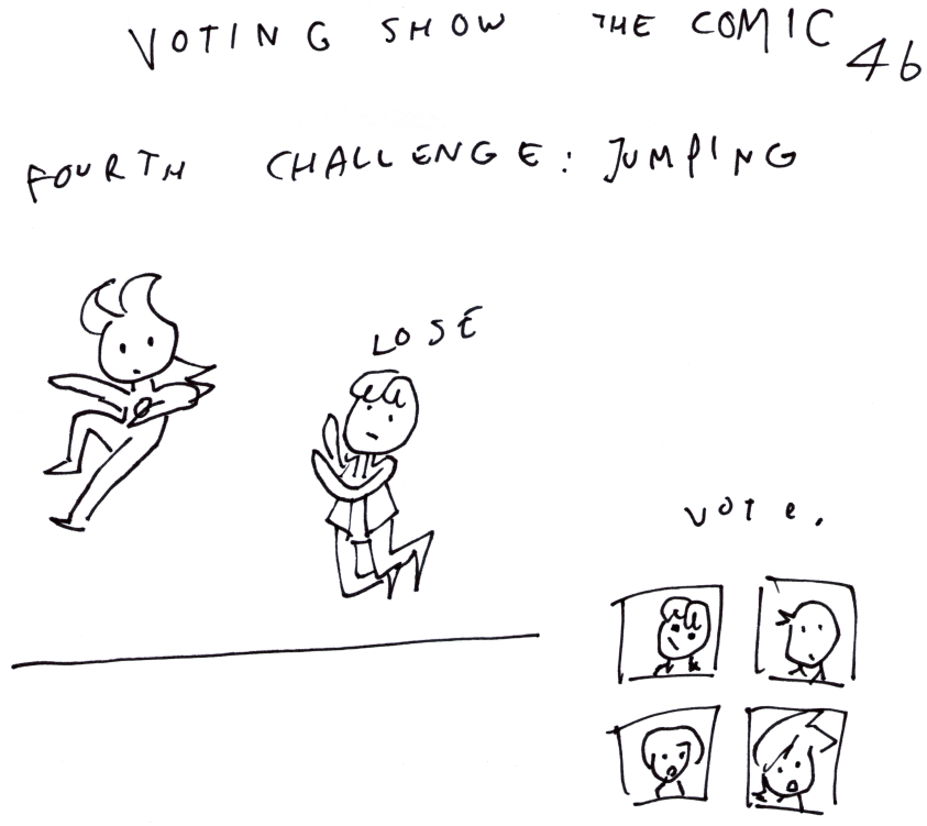 Voting Show the Comic 4b