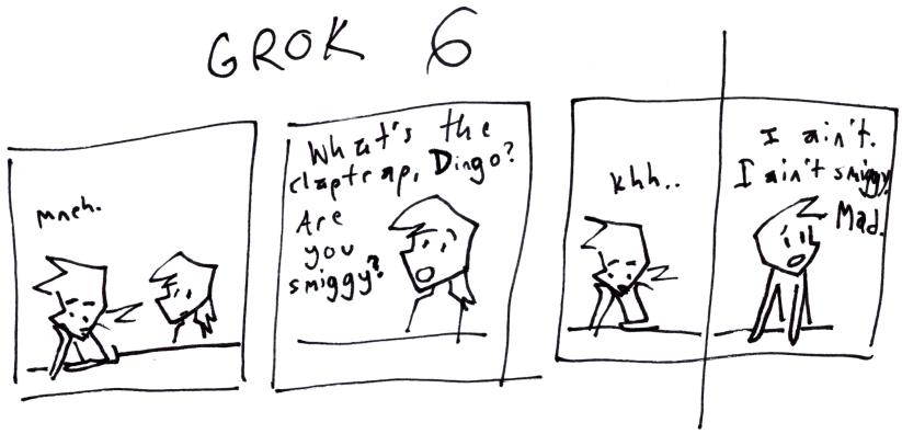 Grok 6