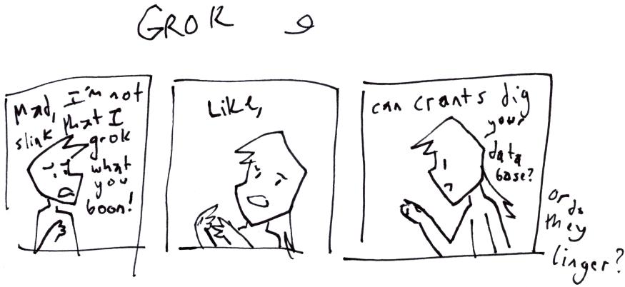 Grok 9