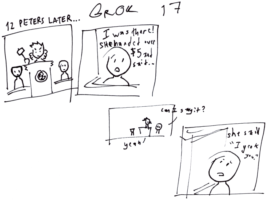Grok 17