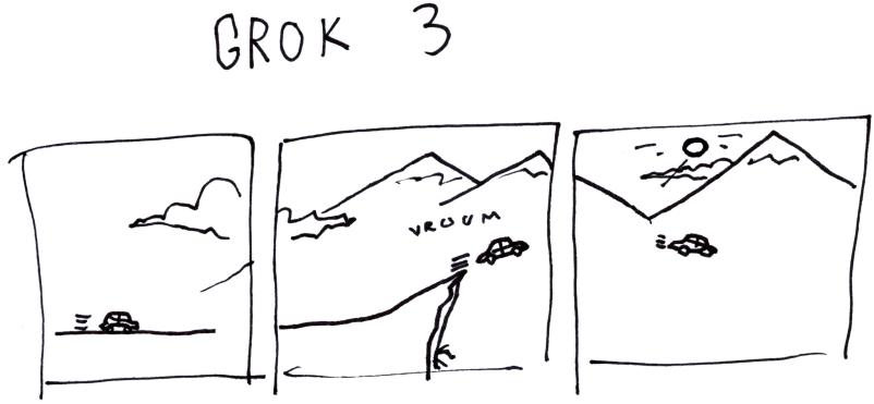 Grok 3