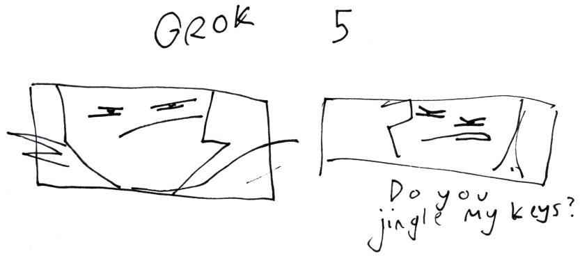 Grok 5