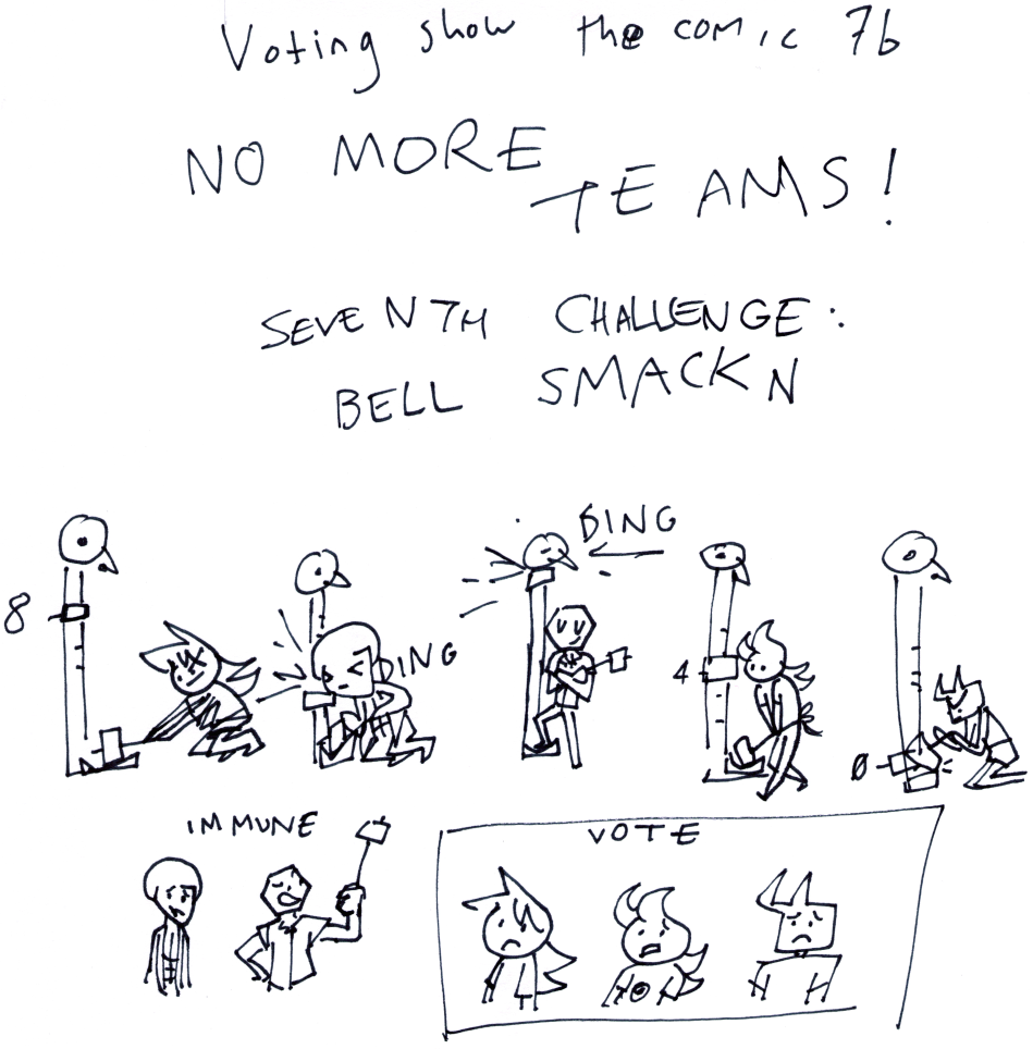 Voting Show the Comic 7b