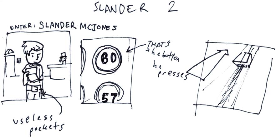 Slander 2