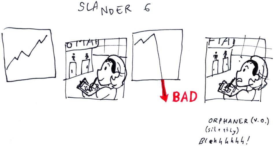 Slander 6