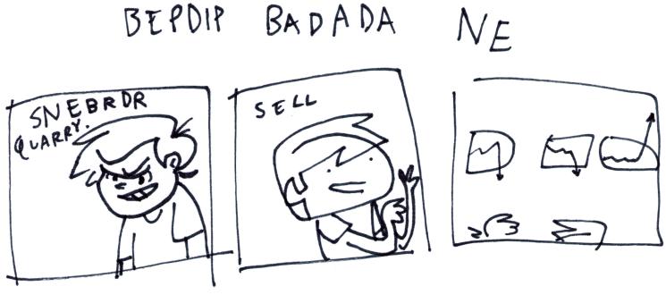 Bepdip Badada Ne