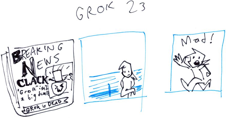 Grok 23