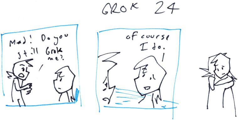 Grok 24