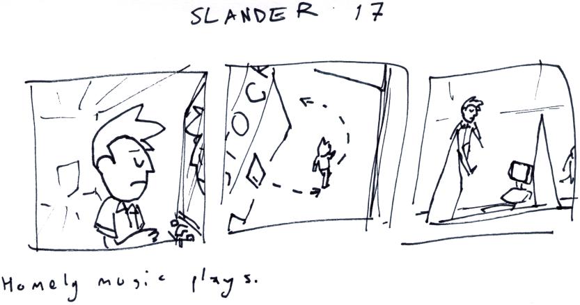 Slander 17