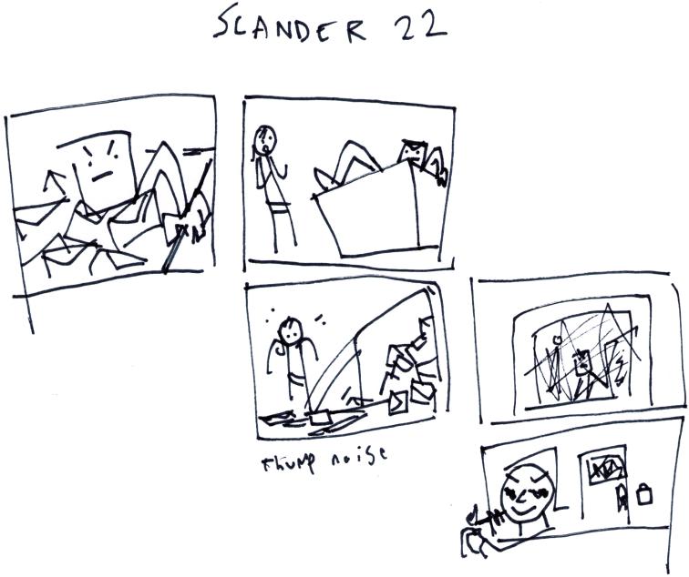 Slander 22