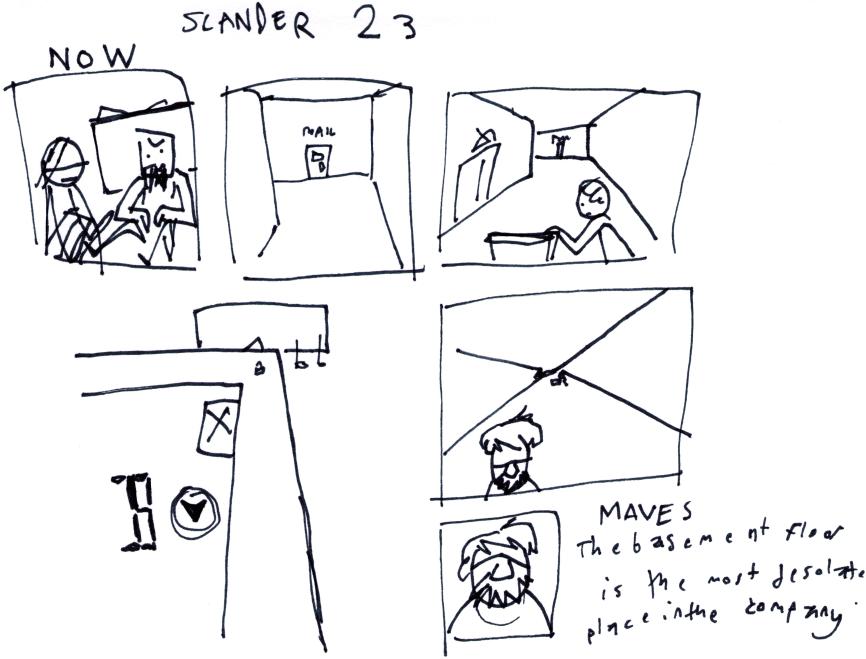 Slander 23