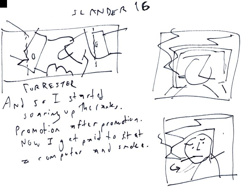 Slander 16
