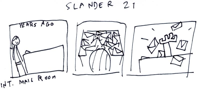 Slander 21