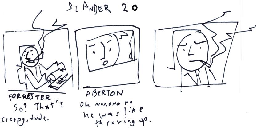Slander 20