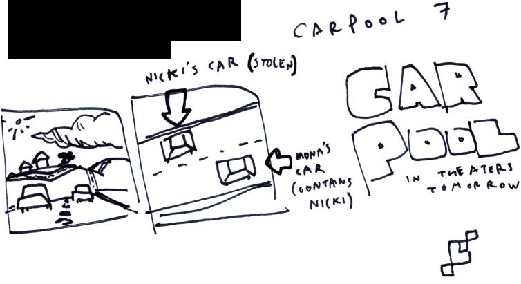 Carpool 7