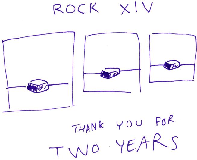 Rock XIV