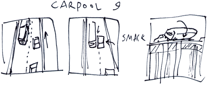 Carpool 9