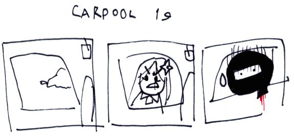 Carpool 19