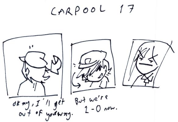 Carpool 17