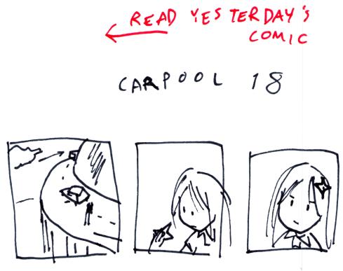 Carpool 18