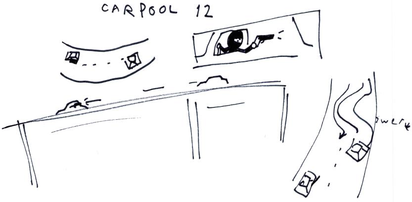 Carpool 12