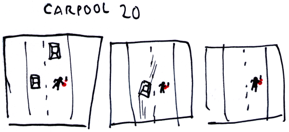 Carpool 20