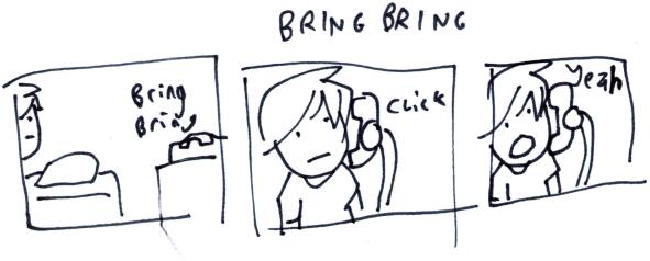 Bring Bring