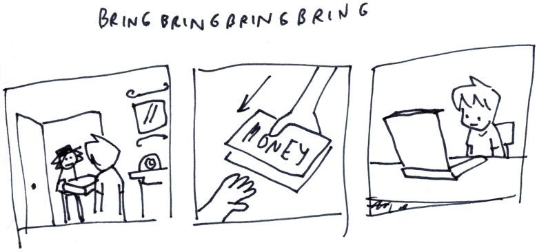 Bring Bring Bring Bring