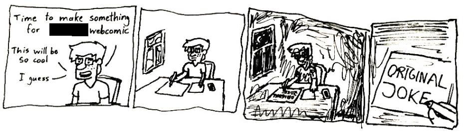 Guest Comic by OrbitalBP
