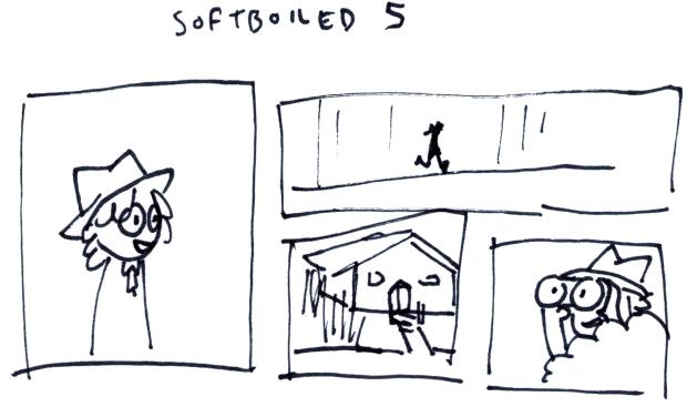 Softboiled 5