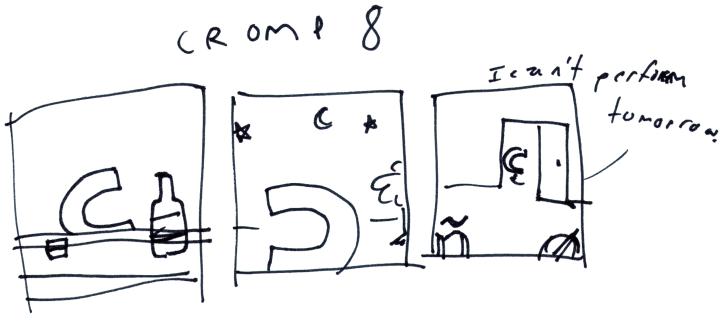 Cromp 8