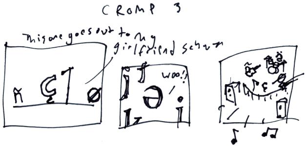 Cromp 3