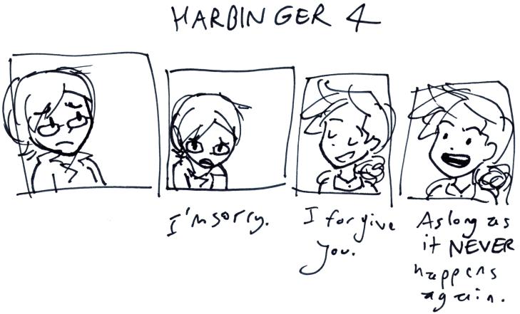 Harbinger 4