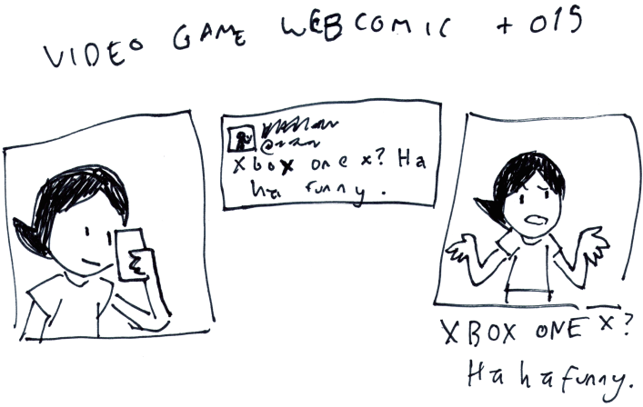 Video Game Webcomic+ 015