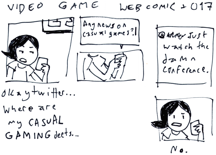 Video Game Webcomic+ 017