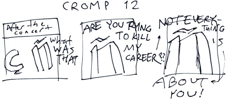 Cromp 12