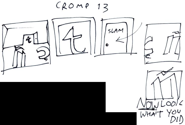 Cromp 13