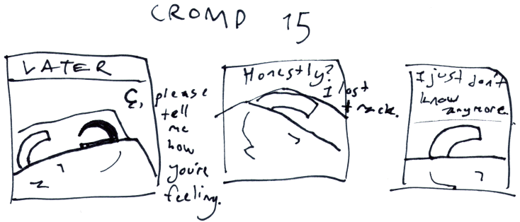 Cromp 15
