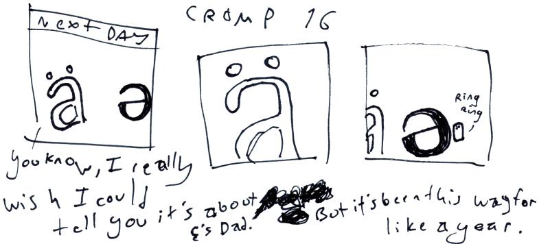 Cromp 16
