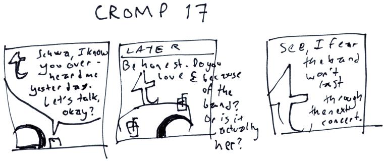 Cromp 17