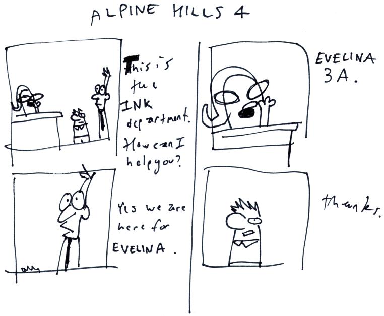 Alpine Hills 4