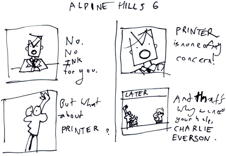 Alpine Hills 6
