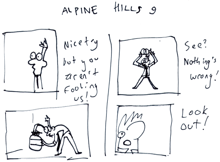 Alpine Hills 9