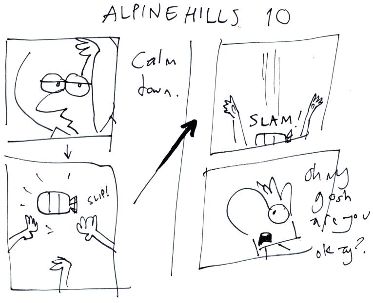 Alpine Hills 10